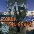 CDOST / Zorba The Greek / Řek Zorba