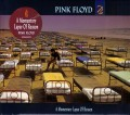 CDPink Floyd / Momentary Lapse Of Reason / Remastered 2011 / Digi