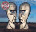CDPink Floyd / Division Bell / Remastered 2011 / Digisleeve