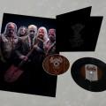 "CDBloodbath / Arrow Of Satan Is Dawn / CD+7"" Vinyl"