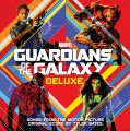 2LPOST / Guardians Of The Galaxy / Vinyl / DeLuxe / Mix+Score / Yellow / 2L