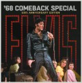 CD/BRDPresley Elvis / '68 Comeback Special / 50 Anniv. / 5CD+2BluRay
