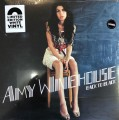 LPWinehouse Amy / Back To Black / Vinyl / Limited / White