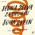 CDGreen John / Jedna želva za druhou / MP3
