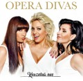 CDOpera Divas / Kouzelná noc