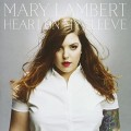CDLambert Mary / Heart On My Sleeve
