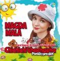 CDMalá Magda / Chichichichachacha / Písničky pro děti