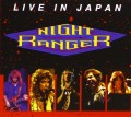 CDNight Ranger / Live In Japan / Digipack