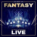CDFantasy / Das Beste Von Fantasy-Das grosse Jubiläumsalbum