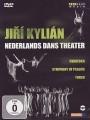 DVDNederlands Dans Theater / Jiří Kylian-Svadebka