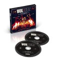 2CDVolbeat / Let's Boogie.. / Live From Telia Parken / 2CD