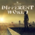 CDWalker Alan / Different World