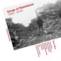 CDRibot Marc / Songs Of Resistance 1942-2018