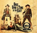 2CDOmega / Once Upon A Time In The East / A Time In The Western