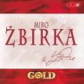 CDŽbirka Miro / Gold