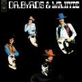 LPByrds / Dr. Byrds & Mr Hyde / 50th Ann. / Vinyl / 2LP / Coloured