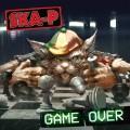 CDSka-P / Game Over / Digipack