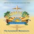 LPWishbone Ash / Across The Airwaves / Vinyl