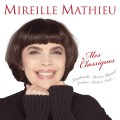 2LPMathieu Mireille / Mes Classiques / Vinyl / 2LP