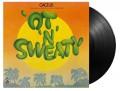 LPCactus / Ot N Sweaty / Vinyl
