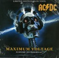 LPAC/DC / Maximum Voltage / Live San Francisco 1979 / Vinyl
