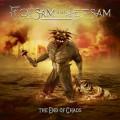 CDFlotsam And Jetsam / End Of Chaos / Digipack