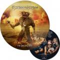 LPFlotsam And Jetsam / End Of Chaos / Picture / Vinyl