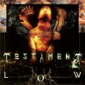 LPTestament / Low / Vinyl / Coloured