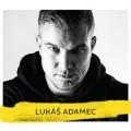 CDAdamec Lukáš / Lukáš Adamec / Digipack