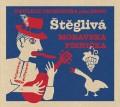 CDUkulele Orchestra jako Brno / Štěglivá moravská písnička