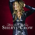 LPCrow Sheryl / Home For Christmas / Vinyl