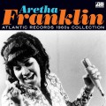 6LPFranklin Aretha / Atlantic Records 1960s Collection / Vinyl / 6LP