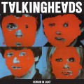 LPTalking Heads / Remain In Light / Vinyl / Red