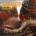 CDKamelot & Roman Horký / Země tvých dlaní / Digipack