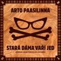 CDPaasilinna Arto / Stará dáma vaří jed / MP3