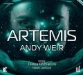 CDWeir Andy / Artemis / MP3
