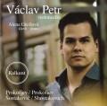 CDPetr Václav / Violoncello