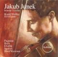 CDJunek Jakub / Housle / Violin