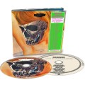 2CDKadavar / Rough Times / Digipack / Tour Edition / 2CD