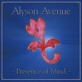 CDAlyson Avenue / Presence Of Mind