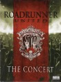 DVDVarious / Roadrunner United / Concert