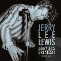 LPLewis Jerry Lee / Jerry Lee's Greatest / Vinyl