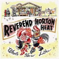 CDReverend Horton Heat / Whole New Life