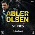 2CDAdler-Olsen Jussi / Selfies / 2CD / MP3