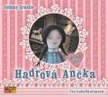 CDGruelle Johnny / Hadrová Ančka / Ljuba Skořepová / Mp3