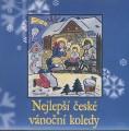 CDVarious / Nejlepší české vánoční koledy