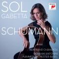 CDGabetta Sol / Schumann