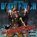 LPFive Finger Death Punch / Wrong Side Of Heaven...Vol.2 / Vinyl