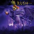4LPRush / Live in Rio / Vinyl / 4LP