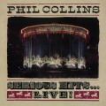 CDCollins Phil / Serious Hits...Live! / Digipack